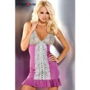 Lilac Chemise